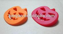 colour rubber door stopper