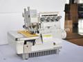 M700 Pegasus Máquina de coser 5 hilos sobrehilados para amplia costura media de servicio pesado sobreorillado