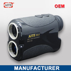 6*24 400m Laser Golf Rangefinder golf shoe factory