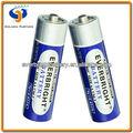caliente de productos de china al por mayor pilas y baterías aa alcalinas de everbright