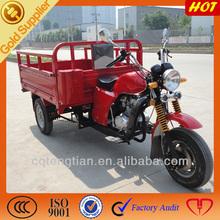 China 3 Wheel Gas Motor Bike for Cargo