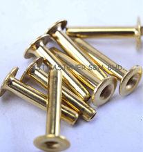 custom brass eyelet, copper eyelet, precise metal eyelet, mini eyelet