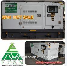 CE&ISO approval, Fawde diesel generator prime power 12kw/16kw/20kw/24kw/30kw