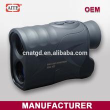 6*24 400m Laser Golf Rangefinder cheap golf ball marker