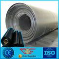 polietileno de alta densidad de impermeabilización de membrana para techos