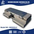 La manga de expansión tipo mixto de aluminio| de juntas de expansión de la cubierta( msdgca- 2)