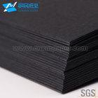 High Quality 100% Wood pulp black paper