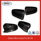 Carbon Fiber Car Rear Mirror Cover/ Carbon Fiber Covers For BMW X5 M 2008-2013