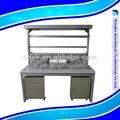 Expériences de laboratoire xk-dzmt3 l'électronique. formateur,»microprocesseur formateur, des kits de formation électronique, electronics lab kits