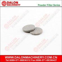 stainless steel metal disc filter