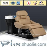 Multifunctional Salon SPA Shampoo Bed / Shampoo Chair(09C02-3)