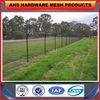 2014 playground chain link fence professional manufacturer