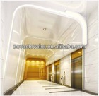 Building Elevator, Luxury Passenger Elevator, 630KG/800KG Passenger Lift