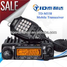 TD-M558 60W long talking range Car Mounted Ham Radio