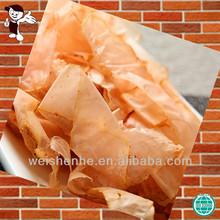 Dried tuna bonito flakes