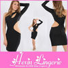 Wholesale Latest sexy party girls' dress