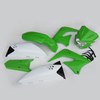 high quality and competitive price 150cc klx dirt bike plastic kits