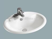 Public Bathroom Sink Countertop