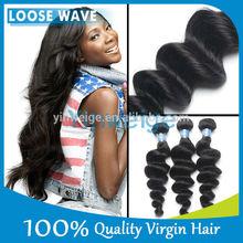 "Aliexpress 100% Human Virgin Peruvian Hair Natural Wave in 8""-36"" Made in China"