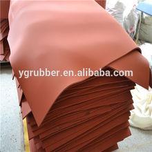 High temperature silicone sponge foam sheet