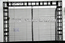 easy to make the largest led displays video wall with low money both outdoor and indoor alibaba in Russian