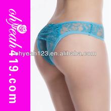 Latest design sexy sex girls photos panties underwear