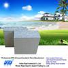 Precast concrete buildings Eps cement sandwich panel precast retaining walls