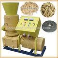 la función de múltiples para el hogar o el uso de granja plana morir pellet máquina de pellets de madera precio de la máquina