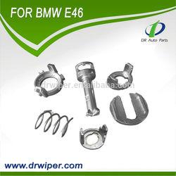 car door opening mechanism Cylinder repair, Lock mechanism for bmw e46 door lock repair kit oem