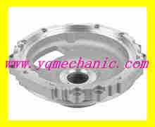 cast iron bell parts manufacturer/factory