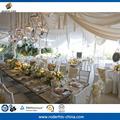 o mais novo de luxo de casamento tenda tenda tenda partido com forro e luzes para decoração para venda