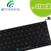 Tested Grade A for MacBook Pro 13inch a1278 United States keyboard 2008 2009 2010 2011 2012 2013