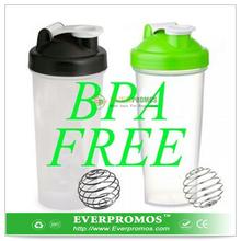 BPA free protein shaker bottle NEW STYLISH