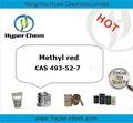 Hp9020 CAS 493 - 52 - 7 metílico de rojo