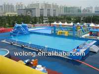 children inflatable water product for fun
