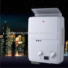 calentador de agua a gas water heater JSZ12-6AB