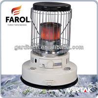Japanese kerosene heater