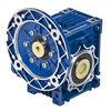 Industrial Mechanical Power Transmission Aluminium Marine RV series Marine Worm Gearbox