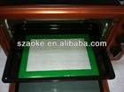 china manufacturer Kitchen craft silicone baking mat