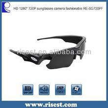 2014 Fashion Waterproof Glasses Camera SG100