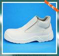 enfermera obstruir calzado de seguridad industrial de trabajo de seguridad de arranque de zapatos de seguridad del fabricante