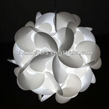IQ lights, Polypropylene lamp shade,Cilinder,814/wholesale