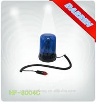 12v 24v Amber Beacon Strobe Bulb Emergency Rotating Warning Light for Vehicles