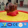 Zhengzhou Win Win Theme park decorations bull riding games fun fair machines