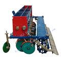 Filas 18 3- punto enganchado sembradora de tractor para el trigo