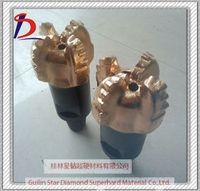 diamond oil/petroleum well drill equipment drill bit supplier