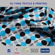 Half Dull 80 polyamide 20 elastane fabric for swimming suit