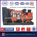 kipors générateur diesel