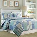 china feita de algodão artesanal patchwork quilt kantha cobrir cama tecido nantong