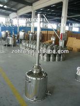 alcohol distiller/home alcohol distiller/distillation barrel